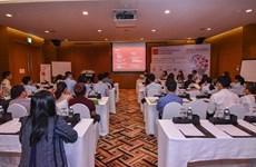 越南有机产品参加泰国国际展