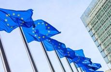 欧盟与亚洲伙伴加强安全合作