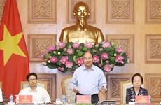 阮春福:师资队伍发展是教育改革的决定性因素