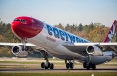 雪绒花航空公司将开通瑞士直飞胡志明市航线