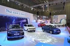 2018年越南汽车展览会将于10月举行