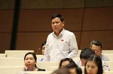 越南第十四届国会第五次会议:质询和答复质询活动质量日益提高