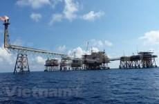 越南国家油气集团上缴国家财政40.8万亿越盾