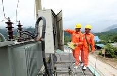 越南电力集团电力生产量增长10%