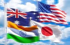 美日印澳四国高度评价东盟的主导作用