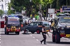 印尼警方建议政府将2019年国家警察财政预算增加到85亿美元