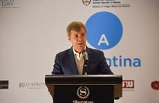 河内大学西班牙语系为越南与阿根廷关系的发展作出重要贡献