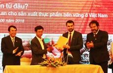 """""""荷兰日"""" 活动在林同省大叻市举行"""