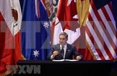 加拿大将加快批准CPTPP