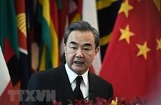 中国愿与东盟建立更为紧密的命运共同体