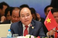 阮春福出席ACMECS 8 和CLMV 9两峰会有助于促进湄公河次区域一体化与发展