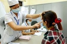 力争到2020年全国艾滋病感染者参保率达到100%