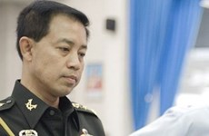 泰国内阁通过东西铁路建设提案