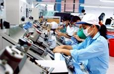 年初5个月越南共对24个国家和地区进行投资