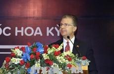 美国希望越南发展壮大、繁荣与独立
