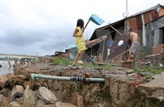 ASEM应对气候变化会议召开在即