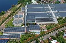 越南着力提高可再生能源发展水平