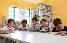 将1001家图书馆送到偏远乡村
