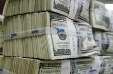 18日越盾兑美元中心汇率上涨7越盾