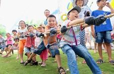 越南家庭日:弘扬越南家庭的传统价值