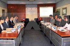 越南与法国加大文化合作力度