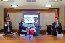 越南Bamboo Airways订购20架787-9型梦幻客机