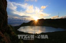 促进广义省李山岛旅游可持续发展