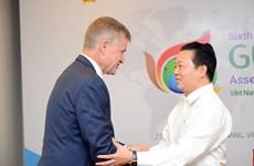 越南将停止生产和使用一次性塑料用品
