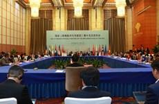 东盟国家与中国举行落实《东海各方行为宣言》第15次高官会