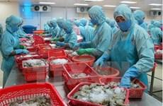 2018年6月越南水产品出口额约达7.32亿美元