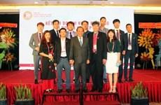 加强越南国内外企业家的对接