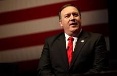 美国国务卿即将访问越南等5国