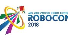 越南将主办2018年亚太大学生机器人大赛
