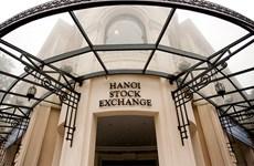 今年上半年河内证券交易所股份成交金额达10.4万亿越盾