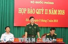 努力提高越南海警海上执法力量的能力水平