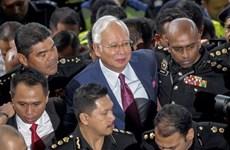 吉隆坡高等法院公布纳吉布案审讯时间
