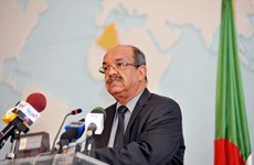 进一步促进越南与阿尔及利亚的双边关系