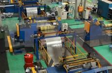 越南钢铁行业需主动应对贸易防预案