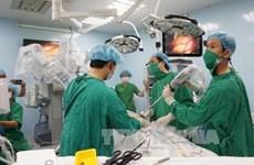 加大信息技术在体检和医疗领域的应用力度