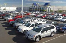 今年上半年国内组装汽车产量猛增