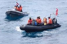 """泰国官方已确认在普吉岛倾覆的""""凤凰""""游船游客数量"""