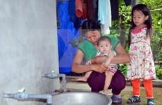 越南与芬兰讨论供水和卫生方面的风险管理