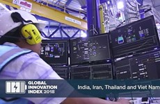 越南是中等偏下收入国家的技术革新典范