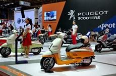 二季度VAMM摩托车销量同比增长6%