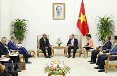 阿尔及利亚媒体报道该国外长梅萨赫勒访问越南消息