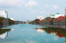 力争使海防市发展成为绿色港口城市