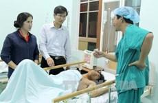 国家主席陈大光就邓文献一案作指示