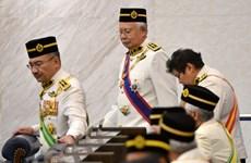 马来西亚前总理纳吉布的银行账户被解冻