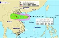 18日傍晚第三号台风将直接影响北部和中部  全力以赴做好台风防御工作