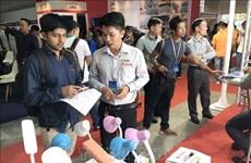 越南电力设备与技术及清洁能源产品等国际展会陆续举行